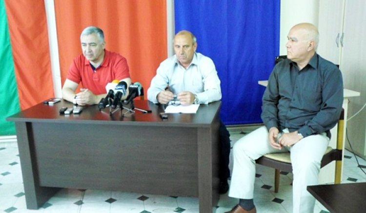 Атанас Мерджанов: Липсва стратегически визия на МО за безопасна утилизация на боеприпасите