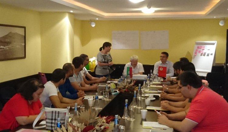 БСП в Ямбол подготвя млади хора за местната власт