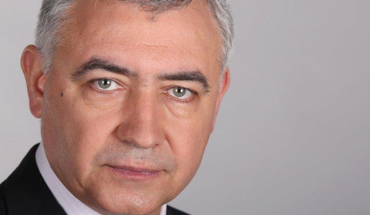 Атанас Мерджанов: Не може да се дава приоритет единствено на модернизацията на армията
