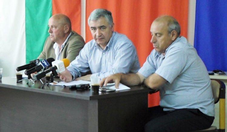 Атанас Мерджанов: Събитията в община Гърмен показват, че в българското общество няма политическо успокояване