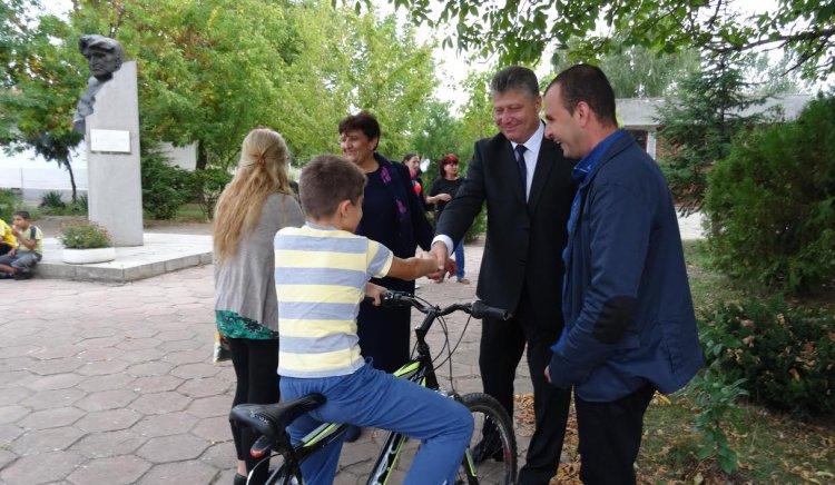 Георги Георгиев: Ще продължим да отстояваме лява, социално ориентирана политика